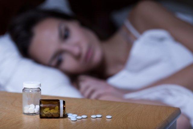 Efeitos colaterais e contra-indicações da melatonina