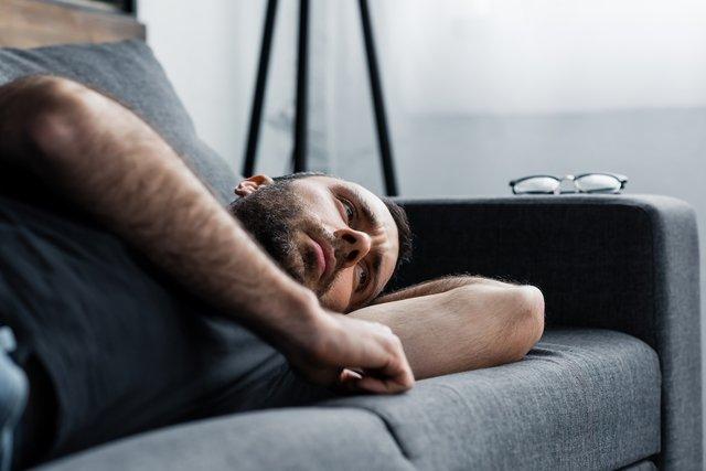11 principais sintomas de depressão