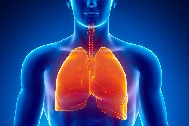 trombo en el pulmon sintomas de diabetes
