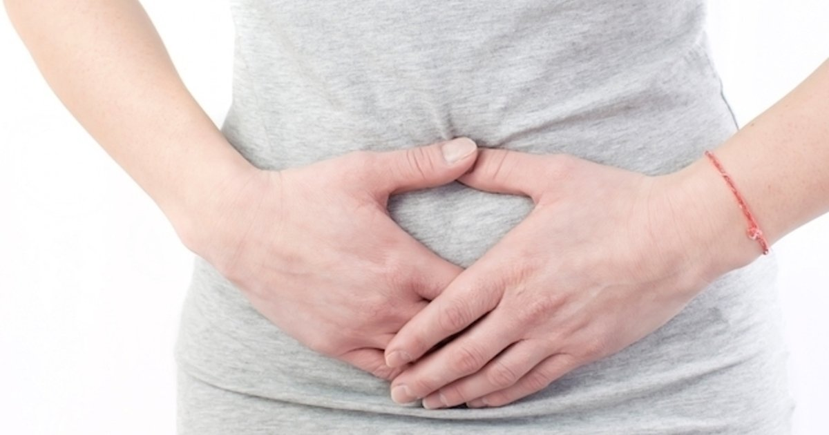 inflamacion en el utero sintomas