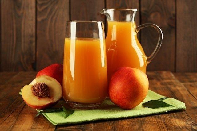 7 Benefícios do pêssego e 3 Receitas Saudáveis