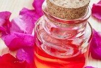 Óleo de rosa mosqueta