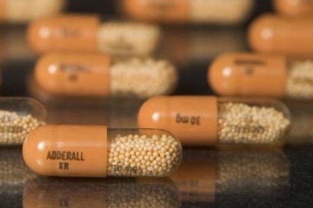 Para que serve a Anfetamina (Adderall)