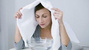 Pigarro: 5 formas de tirar catarro preso na garganta