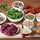 7 melhores alimentos para curar a anemia