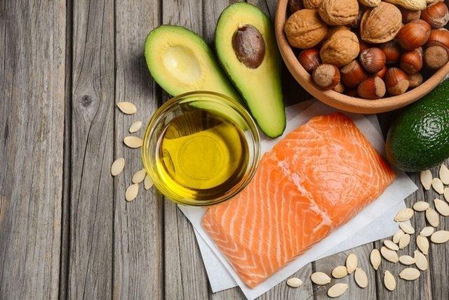 O que comer da artrite e na artrose