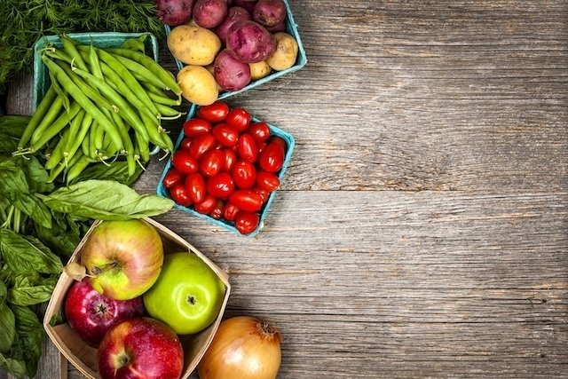 alimentos que fazem mal para gota