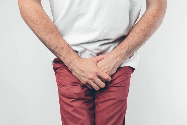 O que acontece após amputação do pênis