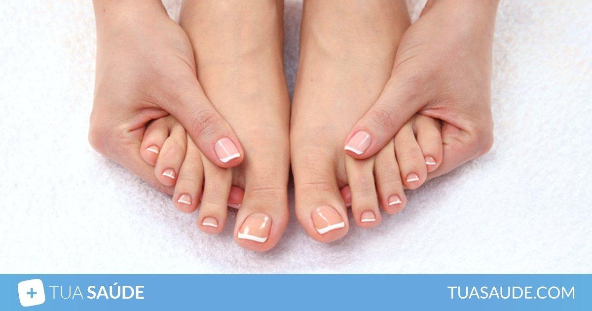 gravidez e circulação nos pés