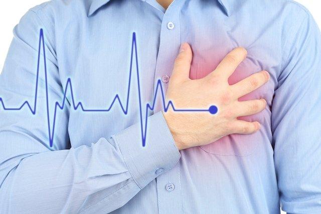 Como identificar e tratar o infarto