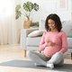 Corrimento marrom na gravidez: o que pode ser e o que fazer