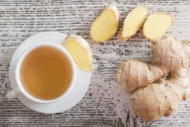 Chá de gengibre para emagrecer: funciona? e como usar?
