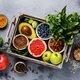 Lista dos 7 melhores alimentos para diabéticos