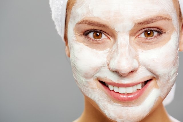 Máscaras caseiras para rejuvenescer a pele