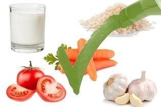Alimentos que combatem a insônia