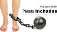 Veja as causas e como tratar as pernas inchadas