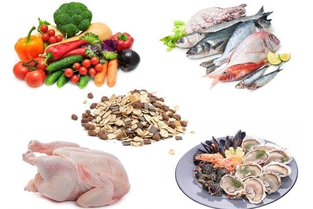 sin lista de alimentos con carbohidratos para la diabetes