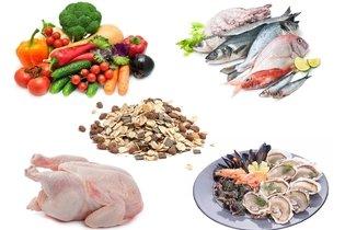 O que comer na Diabetes - Tua Saúde