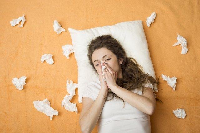 7 consejos para disminuir los síntomas de la gripe