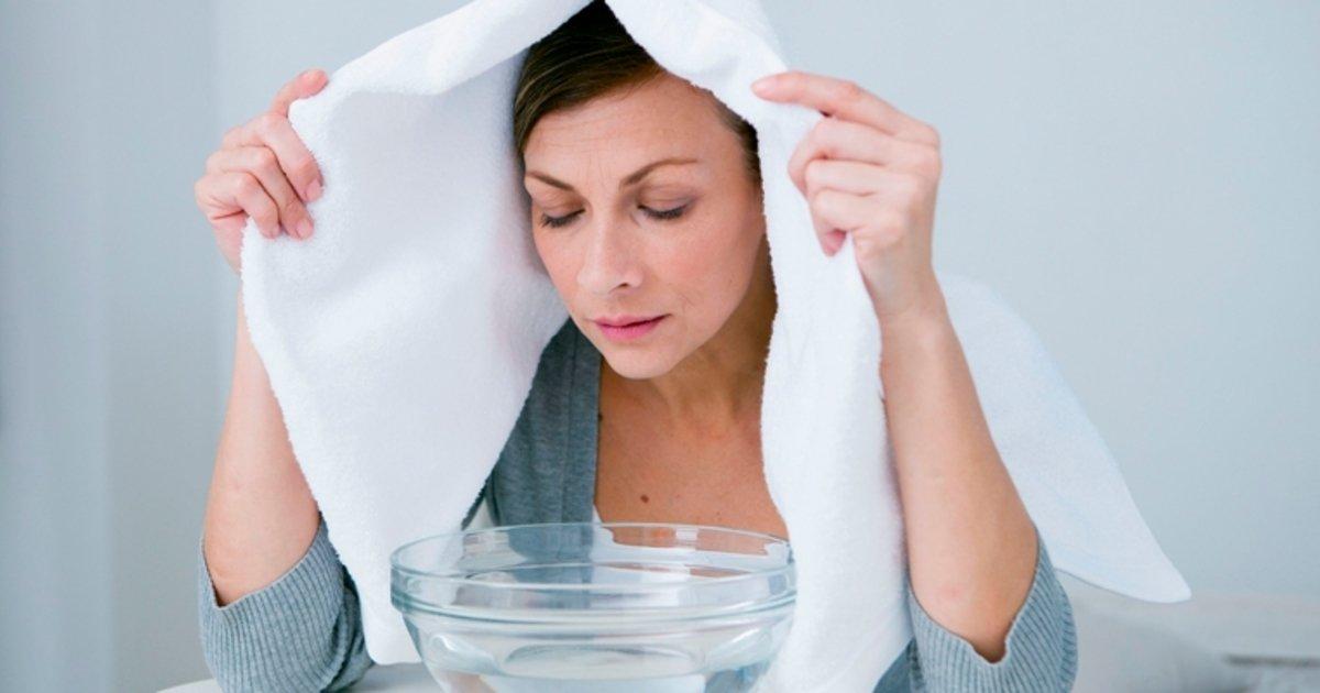 remedio casero para la nariz tapada ninos