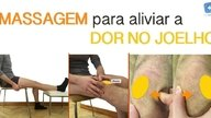 Ways to relieve knee Pain