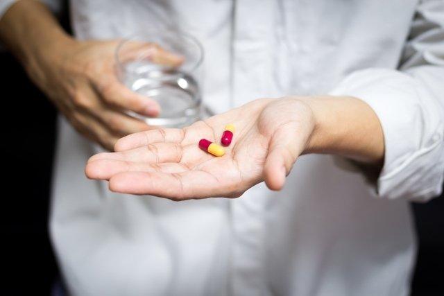 Opções de tratamento para Fibromialgia