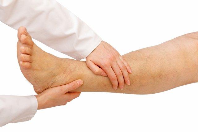Como identificar e tratar o pé diabético