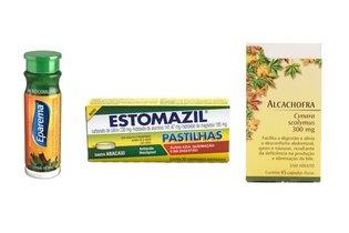 Remédios naturais para má digestão
