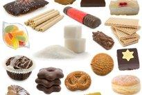 Evitar o açúcar e a gordura