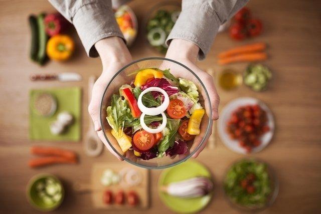 Melhores e piores alimentos para o fígado