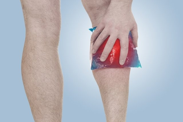 11 causas de dor no joelho e o que fazer
