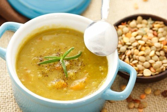 7 Benefícios de comer lentilhas
