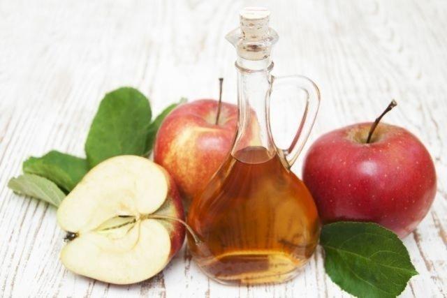 5 benefícios do vinagre de maçã para a saúde
