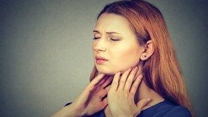 Aftas En La Garganta Principales Causas Y Tratamiento Tua Saúde