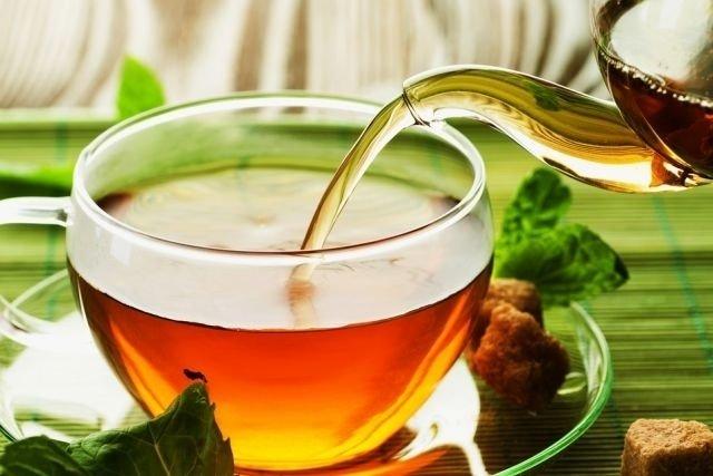 Chá de quebra-pedra: para que serve e como fazer