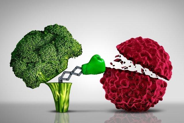 Dieta Cetogênica para o câncer