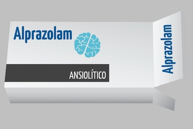 Alplax 1 mg para que sirve
