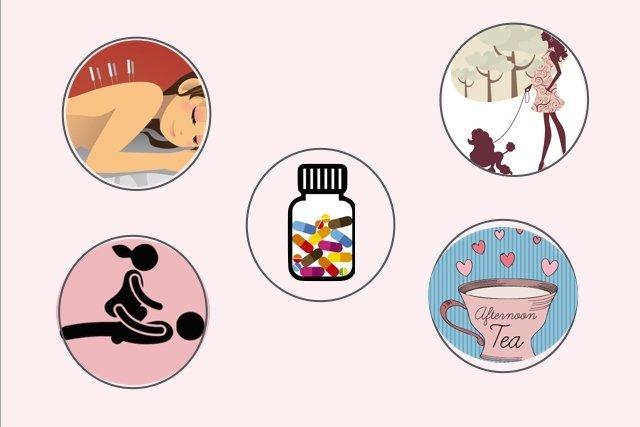 7 Formas De Acelerar O Trabalho De Parto Tua Saúde