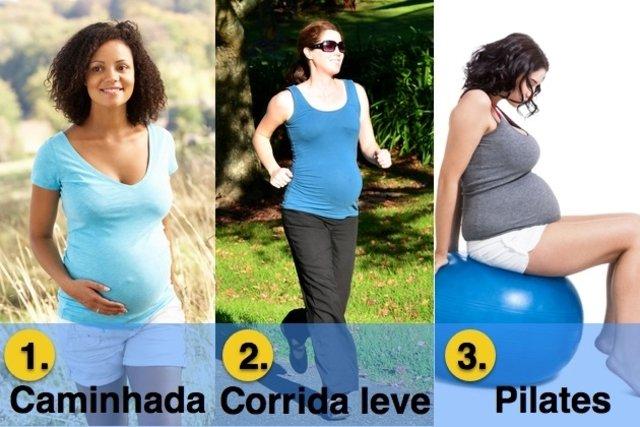 7 Melhores exercícios