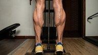 Treino de perna: 8 exercícios para coxa, posterior e panturrilha