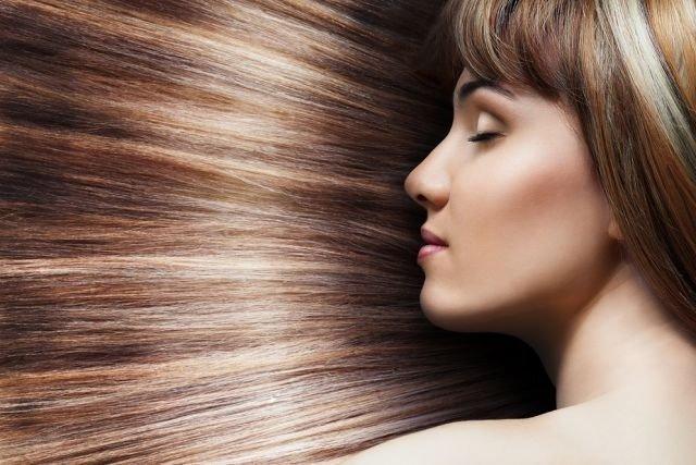 Silício orgânico fortalece e dá brilho aos cabelos