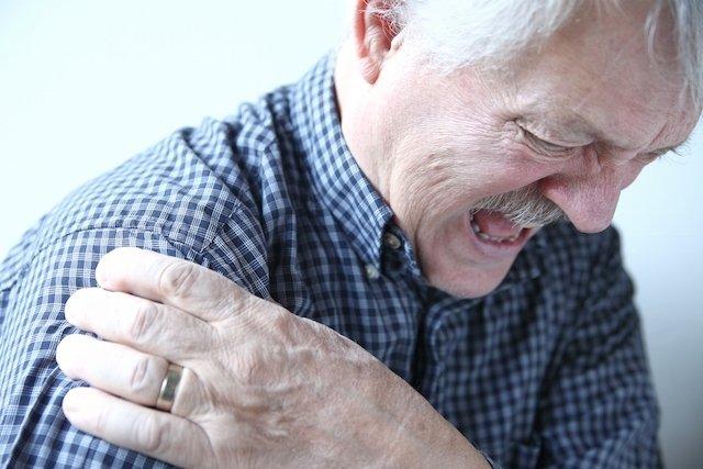 Como identificar a Bursite no ombro e tratar
