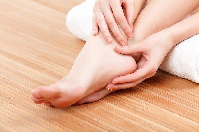 Tratamento para dor nas pernas