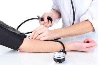 Maior risco de hipertensão arterial