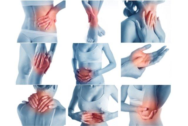 Inflamação: o que é, porque acontece e como curar