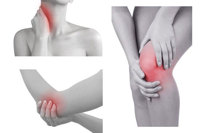 Graves surto de de fibromialgia sintomas