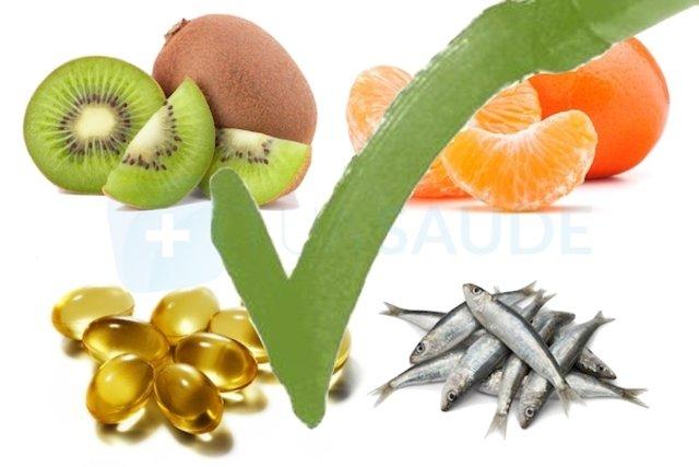 O que comer para aliviar a dor de cabeça