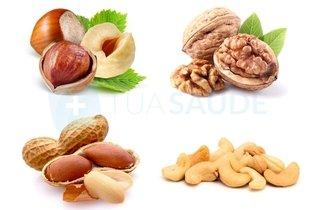 Alimentos ricos em ômega 6