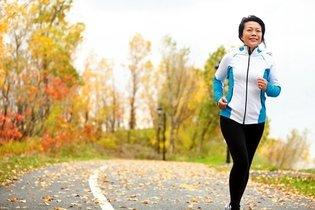 Praticar exercício físico