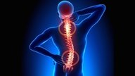 Medication for spinal pain